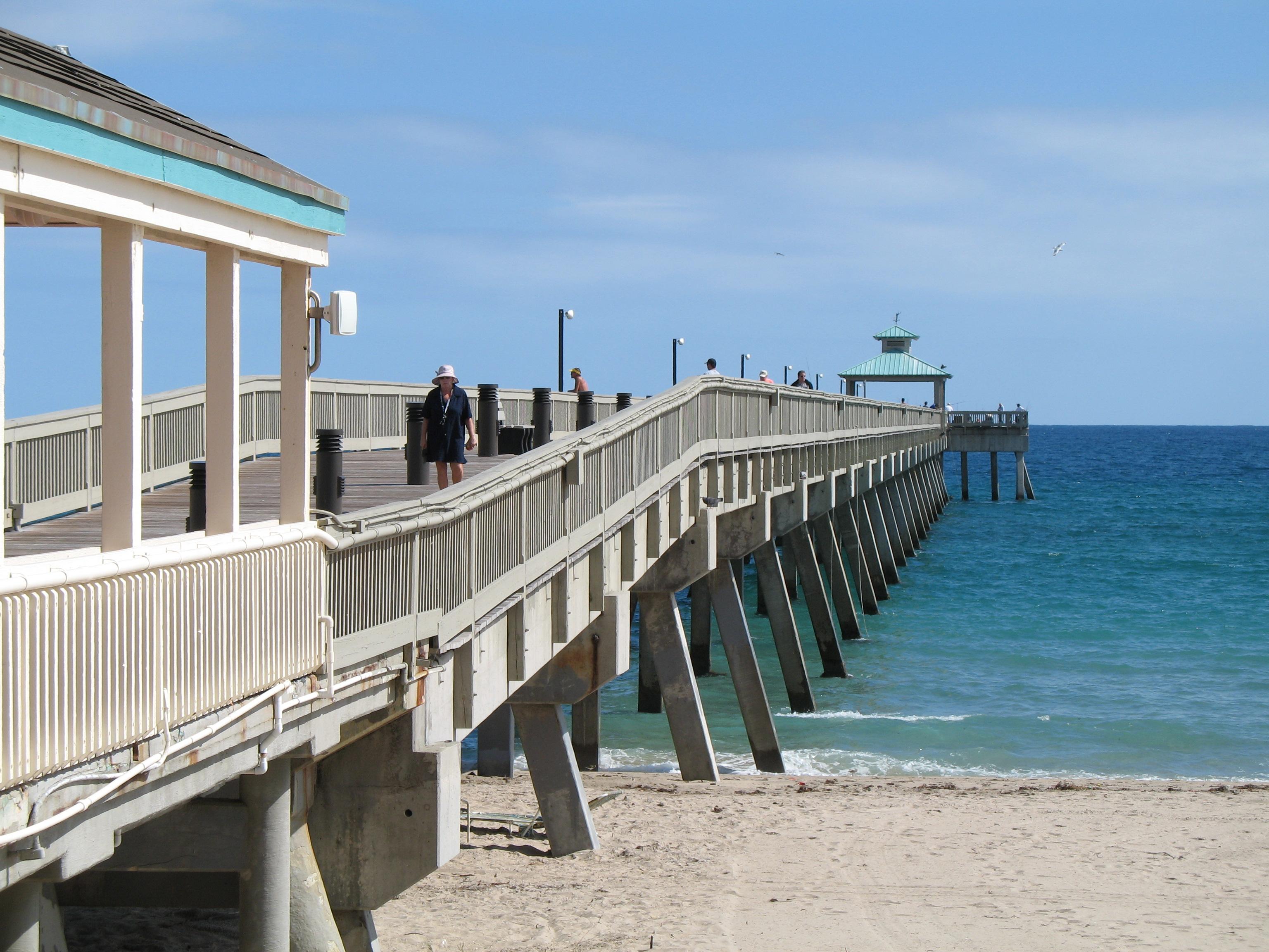 Deerfield beach real estate listings for Deerfield beach fishing pier