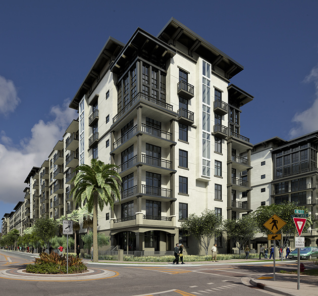Fort Lauderdale Victoria Park Apartments: Economic Outlook For Broward County